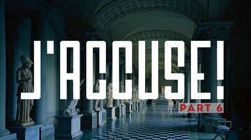 J'accuse!: Part 1 - Vigilant Minecraft Blog