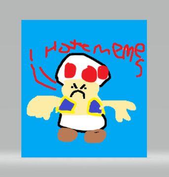 toad memes for meme war Minecraft Blog