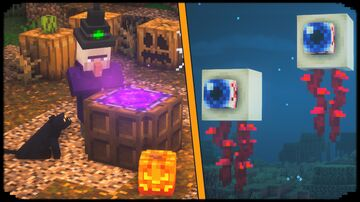 15+ HALLOWEEN Build Hacks Minecraft Blog