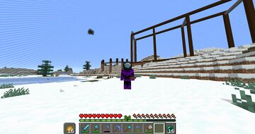 A great border wall, Why I doubt it. Minecraft Blog