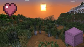 Stay True texture pack: Plain Birch leaves part 3 — Easy trees Minecraft Blog