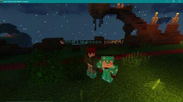More screenies w/ Kosimosi B) Minecraft Blog