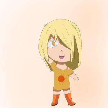 Character Pages #3: Akehi Naoko Minecraft Blog