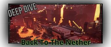 BACK TO THE NETHER Minecraft Blog