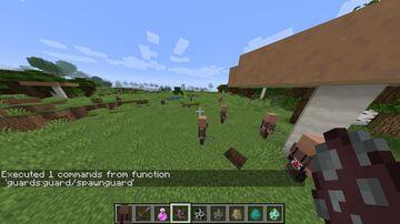my upcoming datapack Minecraft Blog