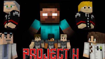 Project H - Original Minecraft Thriller Movie (2021) Minecraft Blog