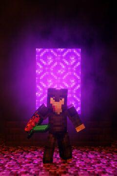 3d Skin Render | Minecraft Minecraft Blog
