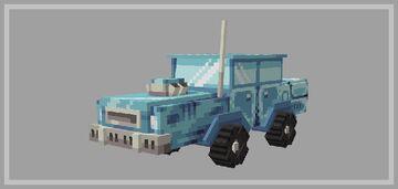3D car model!! Minecraft Blog