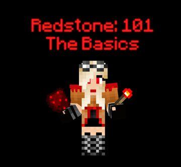 Redstone: 101 - The Basics Minecraft Blog