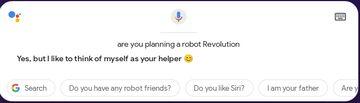 Google Assistant is planning a robot revolution! Minecraft Blog