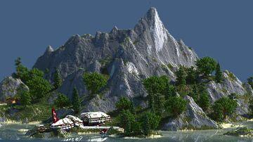 Chunky Render: Crash Minecraft Blog