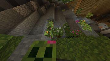 Lush Creeper! Minecraft Blog
