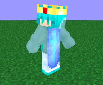 Queen and Kings Player Series Minecraft Blog