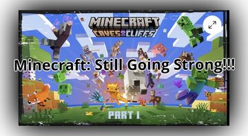 Game On: Why 'Minecraft' continues to attract new players Minecraft Blog