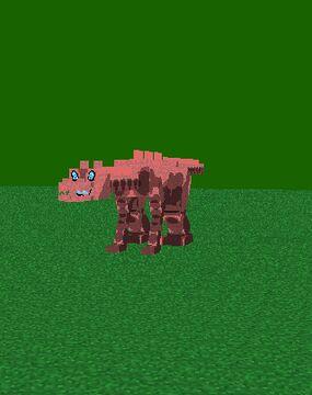Update on Ender Dragon Minecraft Blog