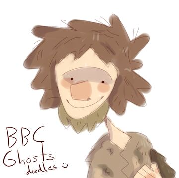 BBC Ghosts character doodles :) Minecraft Blog