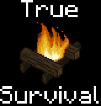 True Survival Version 3.0 FULL Changelog 120+ Changes from Version 2.3.3 Minecraft Blog