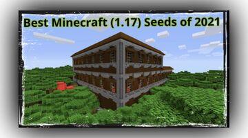 List of Best Minecraft seeds in 2021 for patch 1.17 Minecraft Blog