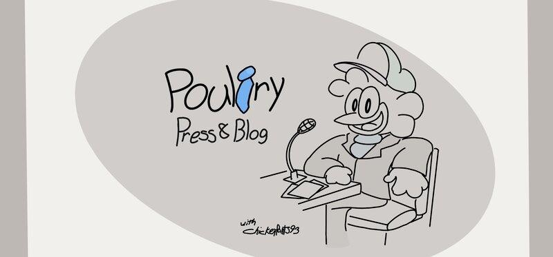Poultry Press & Blog