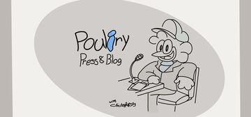 Poultry Press & Blog Minecraft Blog
