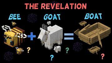 The Minecraft Revelation   RemiX45 Minecraft Blog