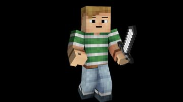 Can anybody help with finding this skin? Minecraft Blog