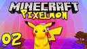 Minecraft Pixelmon Reforged Mod Let's Play Minecraft Blog