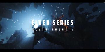 Elven Series - Elven House ||| Epic Let's Buid! Minecraft Blog