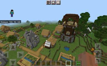 village and pillage Minecraft Blog