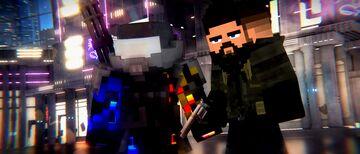 ᴄʏʙᴇʀᴘᴜɴᴋ ᴛʀᴏᴏᴘᴇʀꜱ⁽ᵃʳᵗ⁾ Minecraft Blog