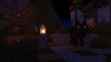 """Love Bite Minecraft Animated Series! """"Test/Teaser Render"""" Minecraft Blog"""