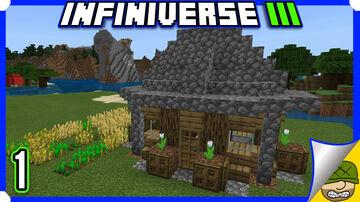 Little House On The Prairie Minecraft Blog