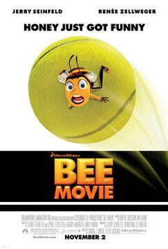 Bee movie script Minecraft Blog