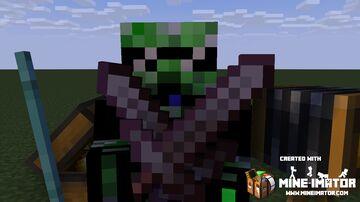 Hi!Im Crype150 Minecraft Blog