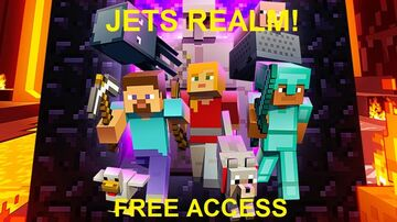 FREE MINECRAFT REALM FOR ALL! Minecraft Blog