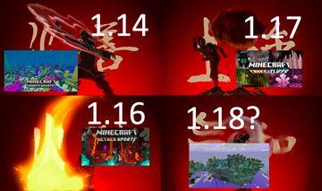1.18 release date Minecraft Blog