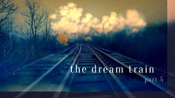The Dream Train, Part 5 - Chiaroscuro Writing Extravaganza Minecraft Blog