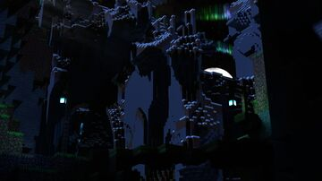 The Mountain's Call Minecraft Blog