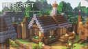 Minecraft | How to Build a Medieval Village | Letherworker Minecraft Blog
