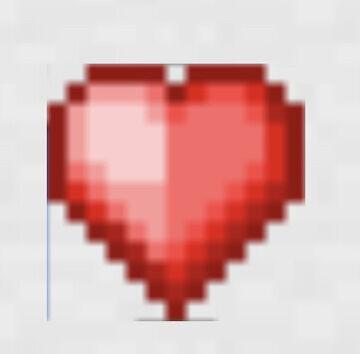 Square Heart Minecraft Blog