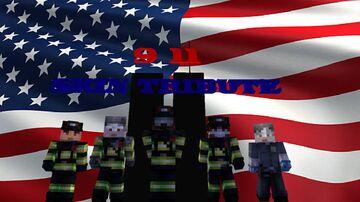 9/11 First Responders Tribute Skins Minecraft Blog