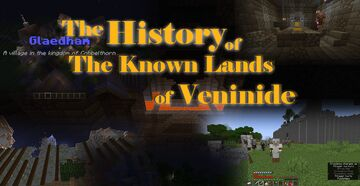 The History of the Known Lands - Of the Years before Counting Minecraft Blog