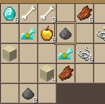 Ratings of Ores! Minecraft Blog