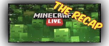 ⛏MINECRAFT LIVE 2021: THE RECAP Minecraft Blog