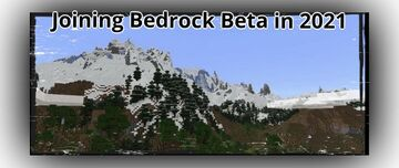How to join a Minecraft Bedrock Beta in 2021: Step-by-step guide for beginners Minecraft Blog