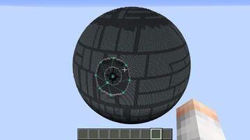 Minecraft: How to make a working Death Star Minecraft Blog