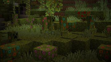 Improved Lush Creepers Minecraft Blog