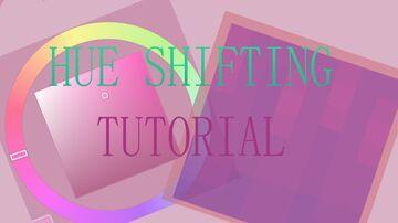 Hue shifting tutorial/tip Minecraft Blog
