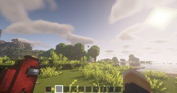 Updating Textures [Sus Totem Pack] Minecraft Blog