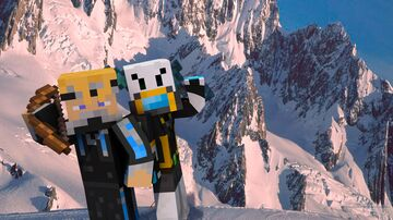 Minecraft: Goat Rock Blues Minecraft Blog